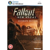 Fallout New Vegas Ultimate Edition Game PC