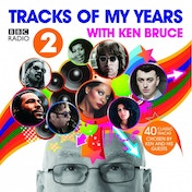 BBC Radio 2's - Tracks Of My Years With Ken Bruce CD