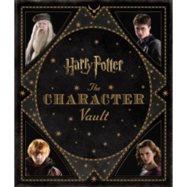 Harry Potter : The Character Vault