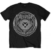 BFMV Time To Explode Blk T Shirt: XXL
