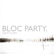 Bloc Party Silent Alarm CD