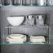 Cupboard Shelf Wire Rack | M&W - Image 4