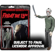 Jason Voorhees (Friday the 13th) Funko ReAction Figure 3 3/4 Inch