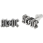 AC/DC - Logo Earrings