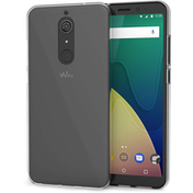 Wiko View XL Ultra Thin - Clear