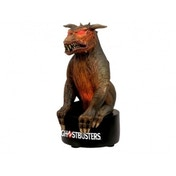 Ghostbusters - Light-Up Gozer Terror Dog Statue