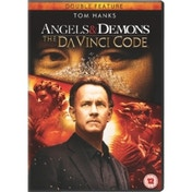 The Da Vinci Code / Angels and Demons Double Pack DVD