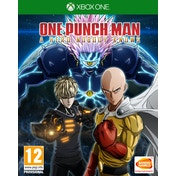 One Punch Man A Hero Nobody Knows Xbox One Game