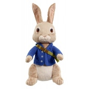 Peter Rabbit Giant Plush Rabbit