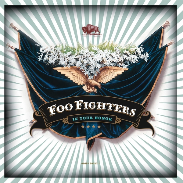 Foo Fighters - In Your Honor Vinyl