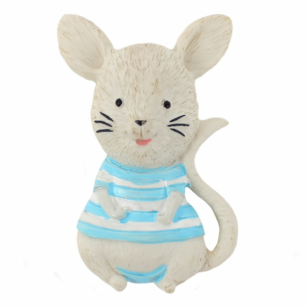 Marvin The Mouse Magnet