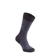 Bridgedale Men's Merinofusion Summit Socks, Brown - Large