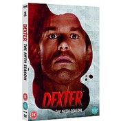 Dexter - Series 5 DVD