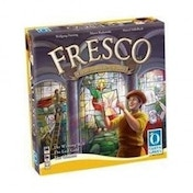 Fresco Expansion Modules 4, 5 and 6 Board Game