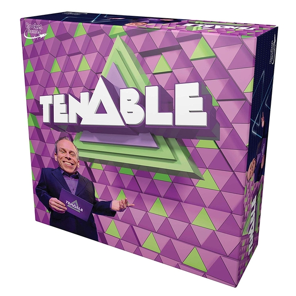 Tenable Board Game