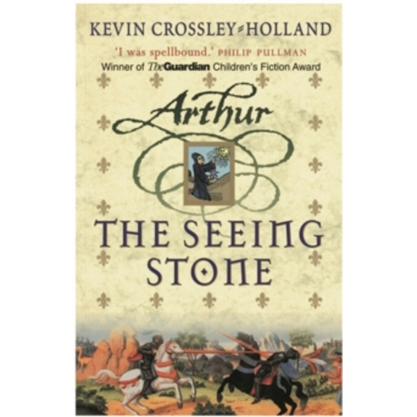 The Seeing Stone: Book 1 by Kevin Crossley-Holland (Paperback, 2001)