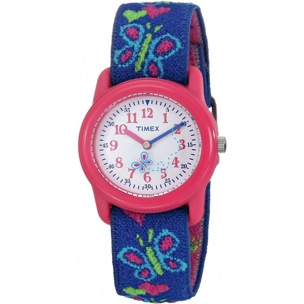 Timex Kidz Butterflies & Hearts Watch
