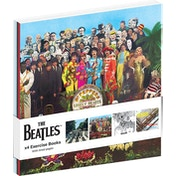 The Beatles - Albums Notebook