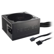 Be Quiet! 400W Pure Power 11 PSU, Fully Wired, Rifle Bearing Fan, 80  Gold, Cont. Power