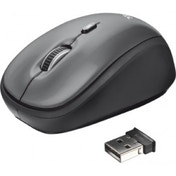 TRUST 18519 Yvi Wireless Mini Mouse