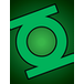 DC Comics - Green Lantern Symbol Canvas - Image 2