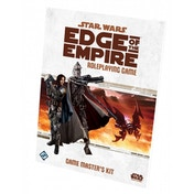 Star Wars Edge Of The Empire GM Kit