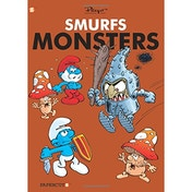 The Smurfs Monsters