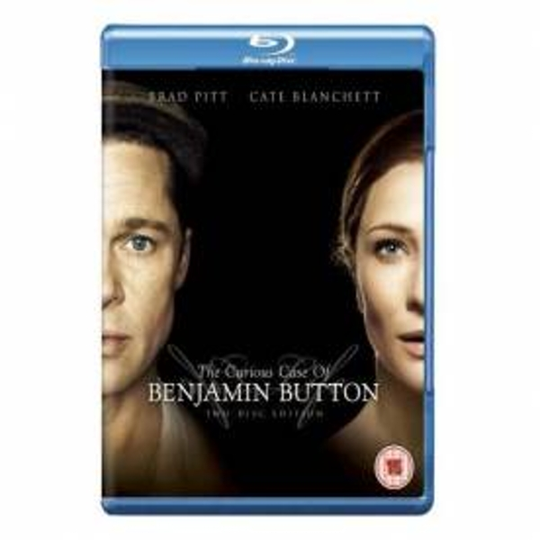 The Curious Case Of Benjamin Button Blu-Ray - Image 1
