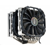 Cryorig R1 Universal Dual Tower CPU Heatsink with 140mm Fan White
