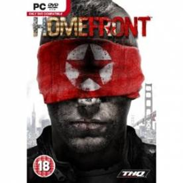 Homefront Game PC