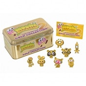Moshi Monsters Gold Series 2 Limited Edition Collection Moshling Tin