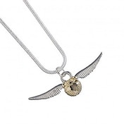 Golden Snitch (Harry Potter) Necklace