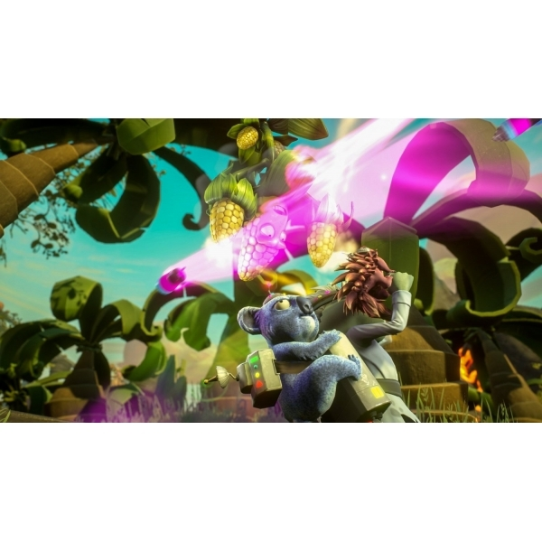 Plants vs. Zombies Garden Warfare 2 Xbox One Game - Image 2