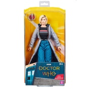 Doctor Who 13th The Thirteenth Doctor Doll
