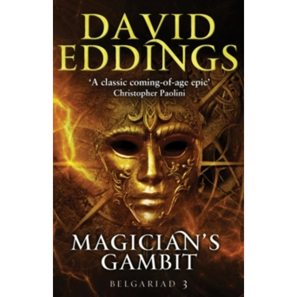 Magician's Gambit : Book Three Of The Belgariad