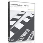 Mediaroots Final Cut Pro 6 PC