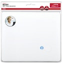 Speed-Link NOTARY Soft Touch Mousepad, White (SL-6243-LWT)
