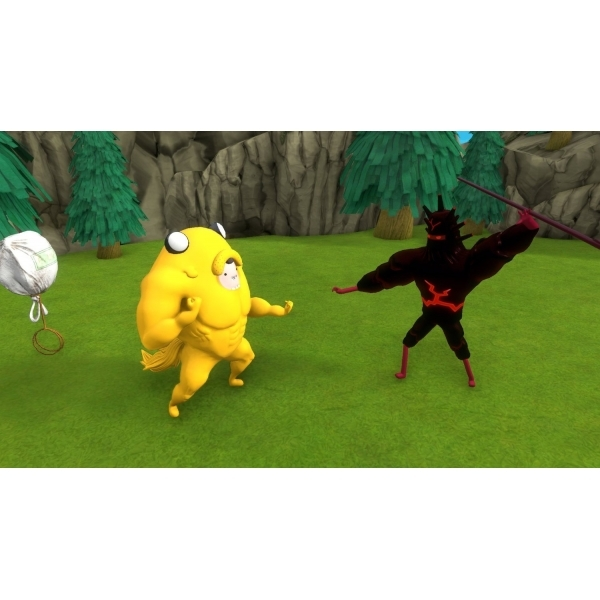 Adventure Time Finn and Jake Investigations Xbox 360 Game - Image 3