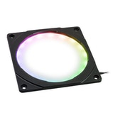 Phanteks Halos 120mm Digital RGB LED Fan Frame - Black
