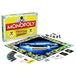 Back to the Future Monopoly Board Game - Image 2
