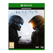 Halo 5 Guardians Xbox One Game