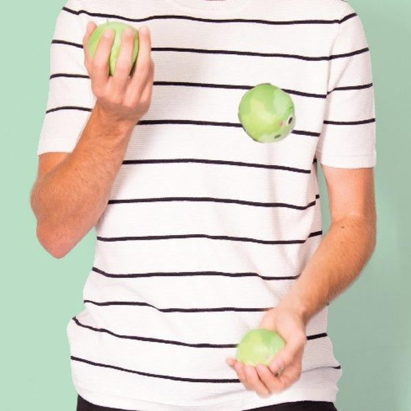 Sprouts Juggling Balls