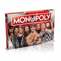 WWE (2017 Refresh) Monopoly Board Game