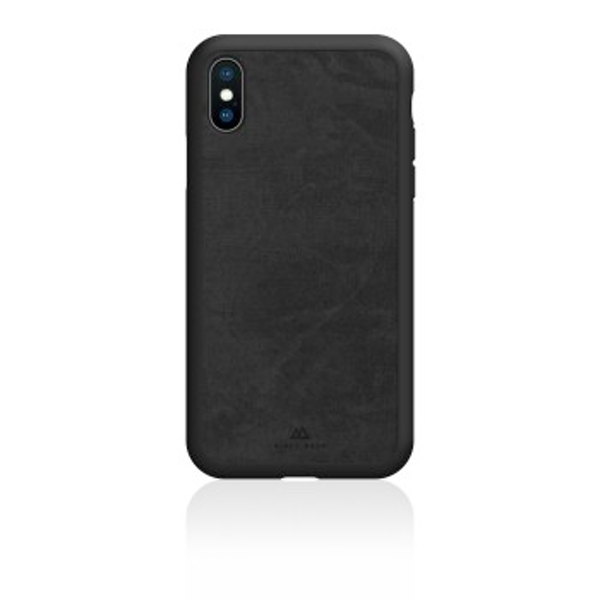 Black Rock - The Statement Cover for Apple iPhone (2018), black (1 ACCESSORES)