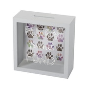 Furry Friend Fund Money Box