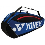 Yonex Club 3 Racket Bag Blue/Black