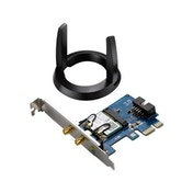 ASUS PCE-AC55BT Dual-Band Wireless-AC1200 Bluetooth 4.0 PCI-E Adapter