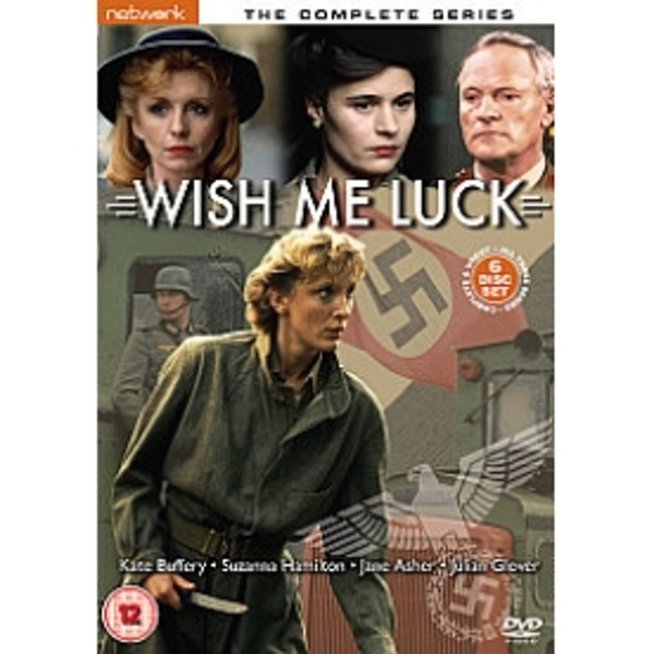 Wish Me Luck - The Complete Series