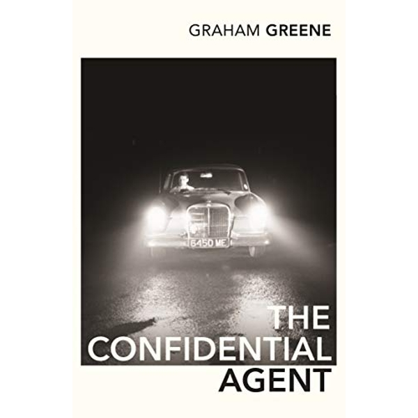 The Confidential Agent by Graham Greene (Paperback, 2001)