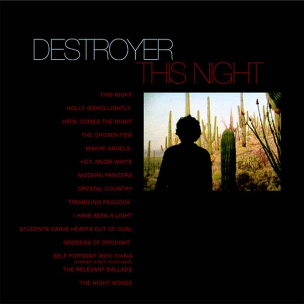 Destroyer - This Night CD